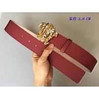 Versace AAA Quality Belts #450357