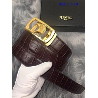 Stefano Ricci AAA Quality Automatic Buckle Belts #450631