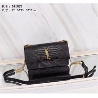 Yves Saint Laurent YSL AAA Messenger Bags #450703