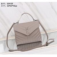 Yves Saint Laurent YSL AAA Messenger Bags #450706