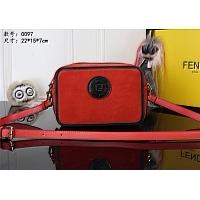 Fendi AAA Quality Messenger Bags #450734