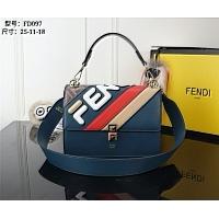 Fendi AAA Quality Messenger Bags #450739