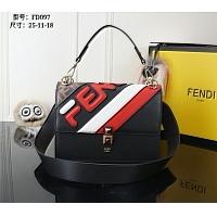 Fendi AAA Quality Messenger Bags #450740