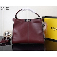 Fendi AAA Quality Messenger Bags #450746