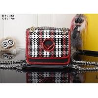 Fendi AAA Quality Messenger Bags #450750