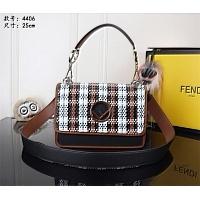 Fendi AAA Quality Messenger Bags #450755