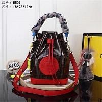 Fendi AAA Quality Messenger Bags #450757