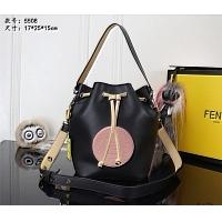 Fendi AAA Quality Messenger Bags #450762