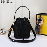 Fendi AAA Quality Messenger Bags #450764