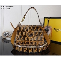 Fendi AAA Quality Messenger Bags #450776