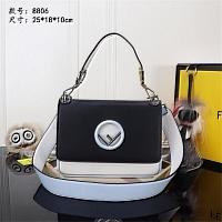 Fendi AAA Quality Messenger Bags #450777