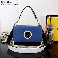 Fendi AAA Quality Messenger Bags #450779