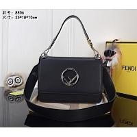Fendi AAA Quality Messenger Bags #450781