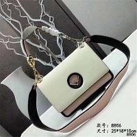 Fendi AAA Quality Messenger Bags #450783