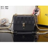 Fendi AAA Quality Messenger Bags #450787
