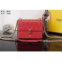 Fendi AAA Quality Messenger Bags #450790