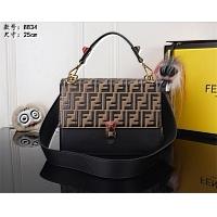Fendi AAA Quality Messenger Bags #450794