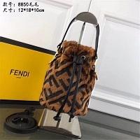 Fendi AAA Quality Messenger Bags #450804