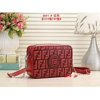 Fendi Fashion Messenger Bags #450820