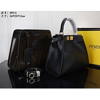 Fendi AAA Quality Handbags #450845