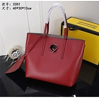 Fendi AAA Quality Handbags #450858