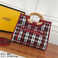 Fendi AAA Quality Handbags #450869
