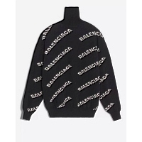 Balenciaga Sweaters Long Sleeved For Men #450951