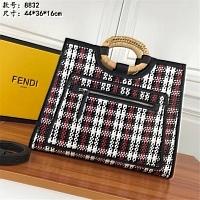Fendi AAA Quality Handbags #451003