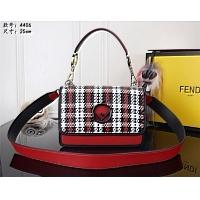 Fendi AAA Quality Messenger Bags #451054