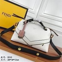 Fendi AAA Quality Messenger Bags #451070