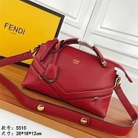 Fendi AAA Quality Messenger Bags #451072