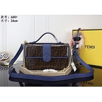Fendi AAA Quality Messenger Bags #451073