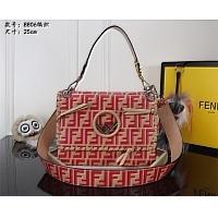 Fendi AAA Quality Messenger Bags #451084