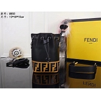 Fendi AAA Quality Messenger Bags #451125