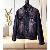 Dolce & Gabbana D&G Jackets Long Sleeved For Men #451149