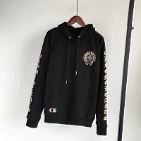 Chrome Hearts Hoodies Long Sleeved Hat For Men #451180
