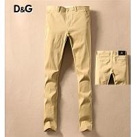 Dolce & Gabbana D&G Pants Trousers For Men #451196