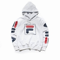 FILA Hoodies Long Sleeved Hat For Men #451308
