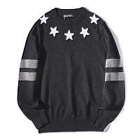 Givenchy Sweaters For Unisex Long Sleeved O-Neck For Unisex #451336