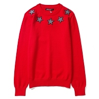 Givenchy Sweaters For Unisex Long Sleeved O-Neck For Unisex #451340