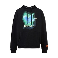 Heron Preston Hoodies Long Sleeved Hat For Men #451401