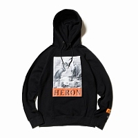 Heron Preston Hoodies Long Sleeved Hat For Men #451402