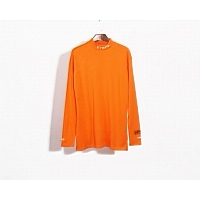 Heron Preston T-Shirts For Unisex Long Sleeved O-Neck For Unisex #451404
