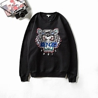 Kenzo Hoodies For Unisex Long Sleeved O-Neck For Unisex #451469