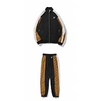 MCM & Puma Tracksuits Long Sleeved Zipper For Men #451510