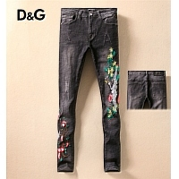 Dolce & Gabbana Jeans Trousers For Men #451750