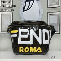 Fendi Fashion Pockets #452073