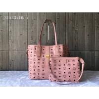 MCM AAA Quality Handbags #452154