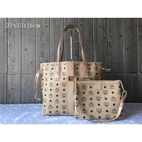 MCM AAA Quality Handbags #452156