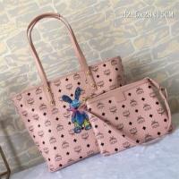 MCM AAA Quality Handbags #452157